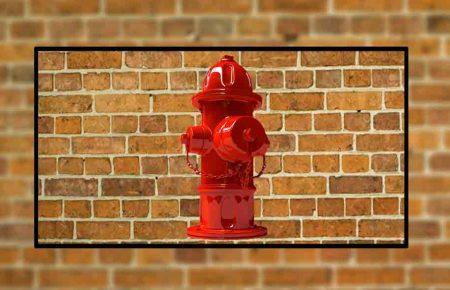 کاربرد لوله پلی اتیلن در آتشنشانی