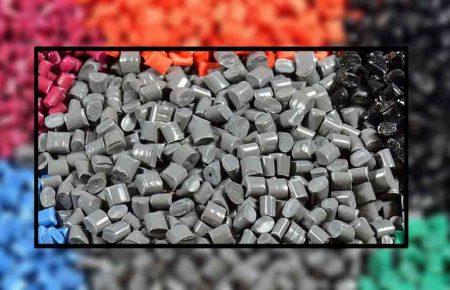 مواد پلی اتیلن