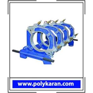 دستگاه جوش تمام هیدرولیک 50-160