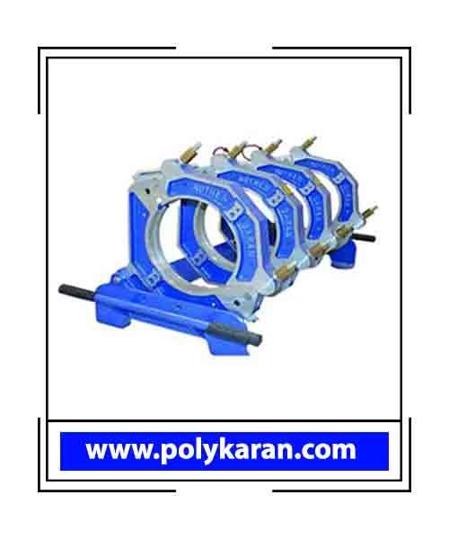 دستگاه جوش تمام هیدرولیک 160-50
