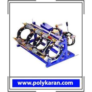 دستگاه جوش نیمه هیدرولیک 50-160