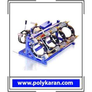 دستگاه جوش نیمه هیدرولیک 90-250