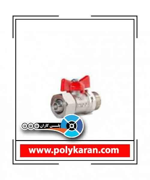 شیر توپی کیز ایران